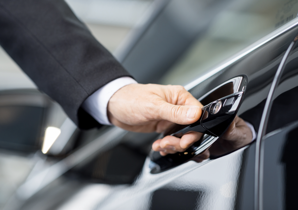 The New Corporate Mobility - Shared Integrated and Flexible - Movin'On